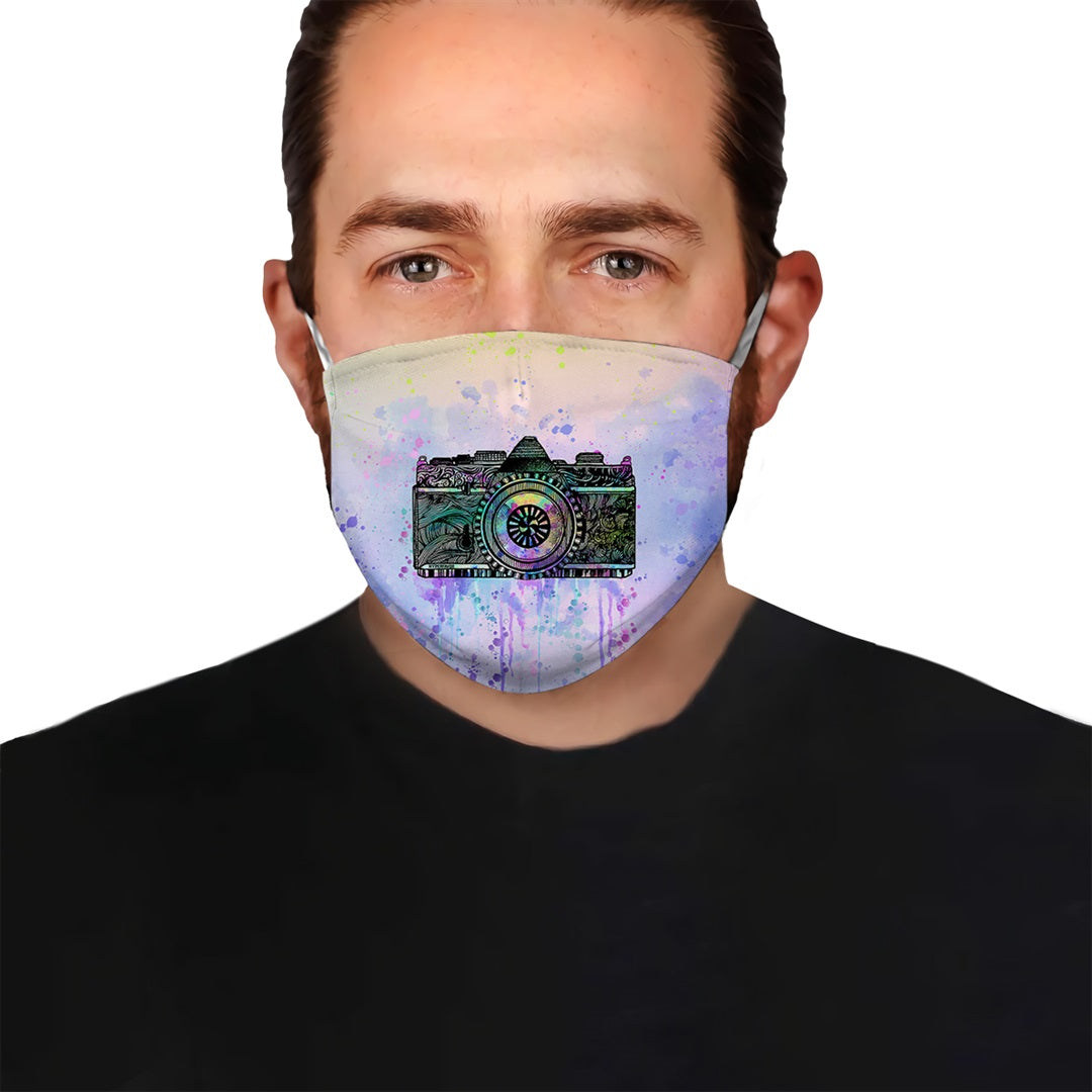 Colorful Camera EZ10 1205 Face Mask 2 - Hyperfavor