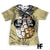 Cool Pineapple Hello Summer EZ06 1403 All Over T-Shirt - Hyperfavor