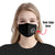 Customized Basic Cloth EZ05 0408 Custom Face Mask 4 - Hyperfavor