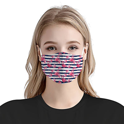 Flamingo 2 EZ06 1604 Face Mask - Hyperfavor