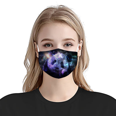 Galaxy Panda EZ05 1505 Face Mask - Hyperfavor