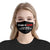 I'm Hard of Hearing EZ05 0107 Face Mask - Hyperfavor