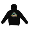 Best Effin Cat Mom Ever Vintage EZ03 2803 Hoodie - Hyperfavor