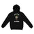 Don't Panic Just Organic Clown EZ08 2803 Hoodie