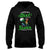 A Golfer's Diet Live On Greens As Much As Possible EZ08 1009 Hoodie - Hyperfavor