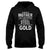 A Heart Made Of Gold Single Mom EZ66 0504 Hoodie - Hyperfavor