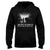 And Into The Barn EZ23 2202 Hoodie - Hyperfavor