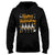 Ballet Skeleton Dance Happy Halloween EZ05 1009 Hoodie