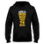 Born To Drink Beer Forced To Work EZ15 3009 Hoodie - Hyperfavor
