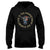 Cow Is The Foundation of Out Economy Farmer EZ19 1509 Hoodie