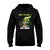 Cycling This Is How I Social Distance EZ07 1808 Hoodie