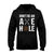 Don't Be An Axe Hole Funny Axe Throwing EZ06 2708 Hoodie - Hyperfavor