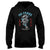 Fear Is Temporary Regret Is Forever Dragon Japan EZ21 1712 Hoodie - Hyperfavor