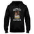 God Is My Father EZ33 0603 Hoodie