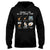 Guitar Lovers Things I Do In My Spare Time EZ12 0210 Hoodie - Hyperfavor