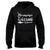 Halloween Broom Fibromyalgia Warrior EZ20 0909 Hoodie