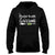 Halloween Broom Mental Health Warrior EZ20 0909 Hoodie