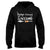 Halloween Broom Multiple Sclerosis Warrior EZ20 0909 Hoodie