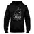 Halloween Wicca Good Witch Society EZ20 1109 Hoodie