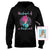 Husband Of A Mermaid EZ21 1211 Custom Hoodie - Hyperfavor