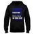 Hydrocephalus Awareness 14 EZ23 3112 Hoodie - Hyperfavor