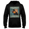 I Read Book I Drink Wine And I Know Things Cat EZ12 0109 Hoodie - Hyperfavor