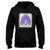 In A World Where You Can Be Anything Cystic Fibrosis Awareness EZ24 3012 Hoodie - Hyperfavor
