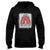In A World Where You Can Be Anything Heart Disease Awareness EZ24 3112 Hoodie - Hyperfavor