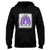 In A World Where You Can Be Anything Preemie Awareness EZ24 3112 Hoodie