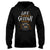 Life Without Guitar Would Be Flat EZ34 0203 Hoodie - Hyperfavor