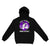 Lupus Awareness Warrior Unbreakable Retro 01 EZ01 Hoodie - Hyperfavor