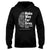 Make Way For Gray Brain Tumor Awareness EZ23 2912 Hoodie
