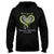 Muscular Dystrophy Awareness 13 EZ12 2912 Hoodie