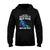 Never Underestimate An Old Man With Ski Poles EZ08 2708 Hoodie