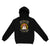 Never Underestimate An Old Woman With A St. Bernard  EZ06 0504 Hoodie