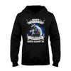 Nope I Can't Go To Hell Wolf EZ02 2808 Hoodie - Hyperfavor