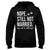 Nope Still Not Married My Cat Is Allergic EZ16 0503 Hoodie - Hyperfavor