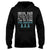 PTSD Awareness I Am The Storm EZ14 2812 Hoodie - Hyperfavor