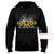 Personalized Sunflower Teacher EZ14 1109 Custom Hoodie