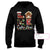 Personalized Xmas Teacher LOVE EZ14 0810 Custom Hoodie