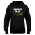 Proud Mom Of A Child With An Extra Awesome Down Syndrome Awareness EZ66 0602 Hoodie - Hyperfavor