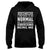 Sometimes I Pretend To Be Normal EZ66 2903 Hoodie - Hyperfavor