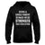Stronger Than Ever Before Single Parents EZ66 0504 Hoodie - Hyperfavor