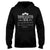 Thanksgiving 2020 Giving Thanks That The Year Is Almost Over EZ16 0710 Hoodie