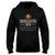 Thanksgiving 2020 Thankful And Grateful Blessed Nurse EZ16 0710 Hoodie