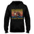 Thanksgiving Easily Distracted By Turkey And Wine EZ16 0110 Hoodie