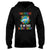 The Future Of The World Is In This Classroom EZ14 1709 Hoodie