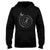 The Strongest People Brain Cancer Awareness EZ24 3012 Hoodie - Hyperfavor