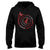 The Strongest People Heart Disease Awareness EZ24 3112 Hoodie - Hyperfavor