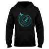 The Strongest People PTSD Awareness EZ24 3012 Hoodie - Hyperfavor